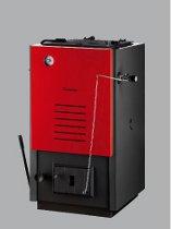 Kotel Dakon DOR F –kotel na pevná paliva, splňující limity emisní třídy3