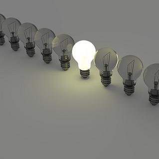 Tipy a rady, jak šetřit energiemi